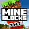 Minecraft 2D: Mine Blocks