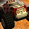 Crashdrive 3D Icon