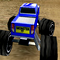 Monster Truck Adventure 3D Icon