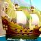 Caribbean Admiral Icon