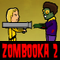 Flaming Zombooka 2 Icon