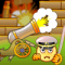 Roly-Poly Cannon 2 Icon
