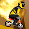 Mini Dirt Bike Icon