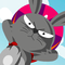 Highway to Bunny Heaven Icon