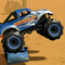 Monster Truck 360 Icon