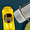 Hummer Limo Parking Icon