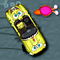 Spongebob Speed Car Racing Icon