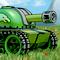 SWAT Tank Icon