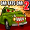 Car Eats Car 2: Mad Dreams Icon
