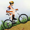 Mountain Bike Icon