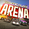 Traffic Slam Arena Icon