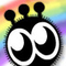 ClickPLAY! Rainbow Icon