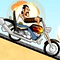 Stunt Guy: Tricky Rider Icon