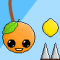 Orange Gravity: Level Pack Icon