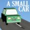 A Small Car Icon