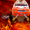 Hell Racer Icon