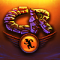 Crystal Runner Icon