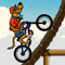 Scooby Doo Beach BMX Icon