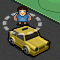 Turbo Taxi Icon