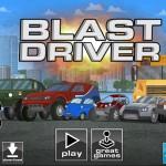 Blast Driver Screenshot