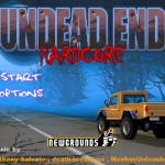 Undead End Hardcore Screenshot