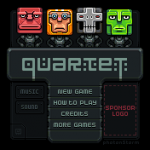 Quartet Screenshot