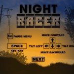 Night Racer Screenshot