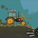 Tractors Power Screenshot