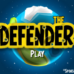 The Defender Screenshot