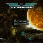 Panzertroopers Screenshot