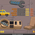 Taxi Express Screenshot