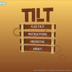 Tilt Screenshot