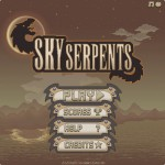 Sky Serpents Screenshot