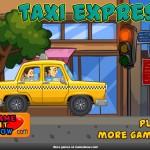 Taxi Express Screenshot