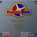 Magnetic Rush Screenshot