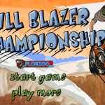 Hill Blazer 2: Championship Screenshot