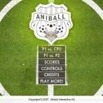 Aniball Screenshot