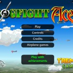 Dogfight Aces Screenshot