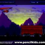 Bowja the Ninja 2 Screenshot