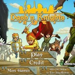 Dash`n Knights Screenshot