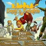 Dash`n Knights Screenshot