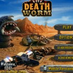 Death Worm Screenshot