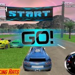Bay Race 3D Screenshot