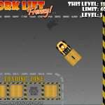 Forklift Frenzy Screenshot
