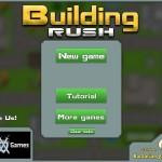 Building Rush Screenshot