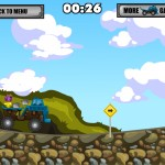 Rock Transporter 2 Screenshot