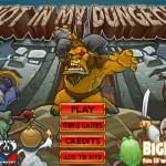 Not in My Dungeon! Screenshot