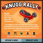 Knugg Rally Screenshot