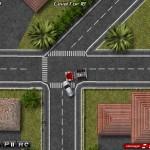 18 Wheels Driver 4 Screenshot