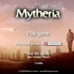 Mytheria Screenshot
